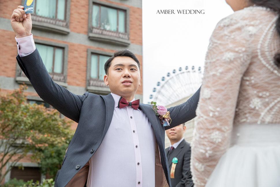 BB4I4463 - AMBER WEDDING 工作室《結婚吧》