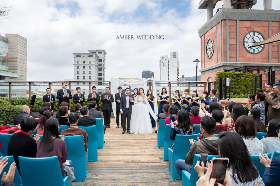 BB4I4524 - AMBER WEDDING 工作室《結婚吧》