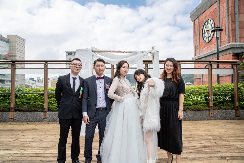 BB4I4673 - AMBER WEDDING 工作室《結婚吧》