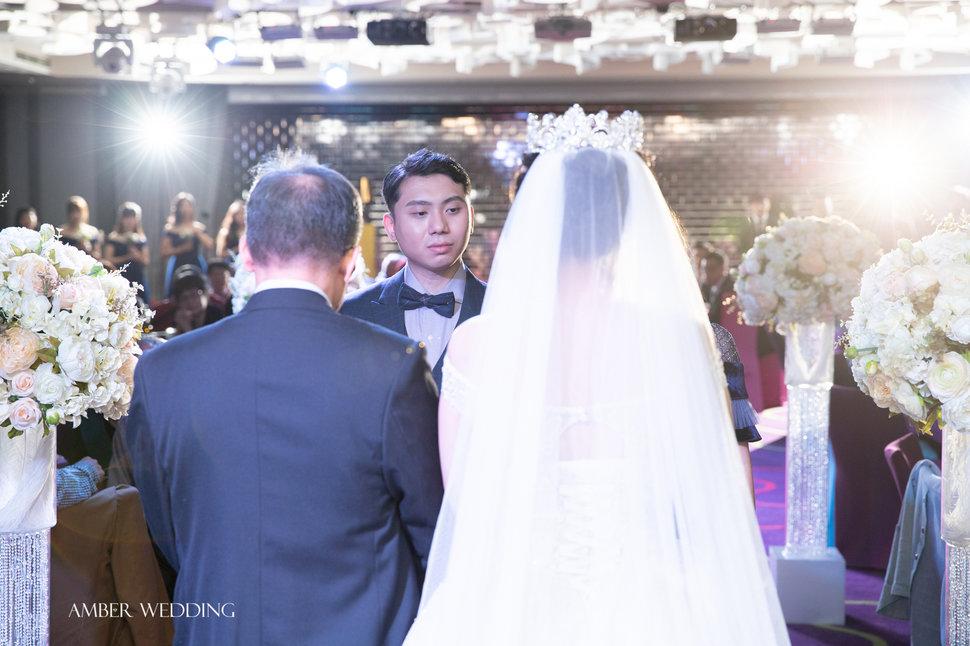 BB4I4829 - AMBER WEDDING 工作室《結婚吧》