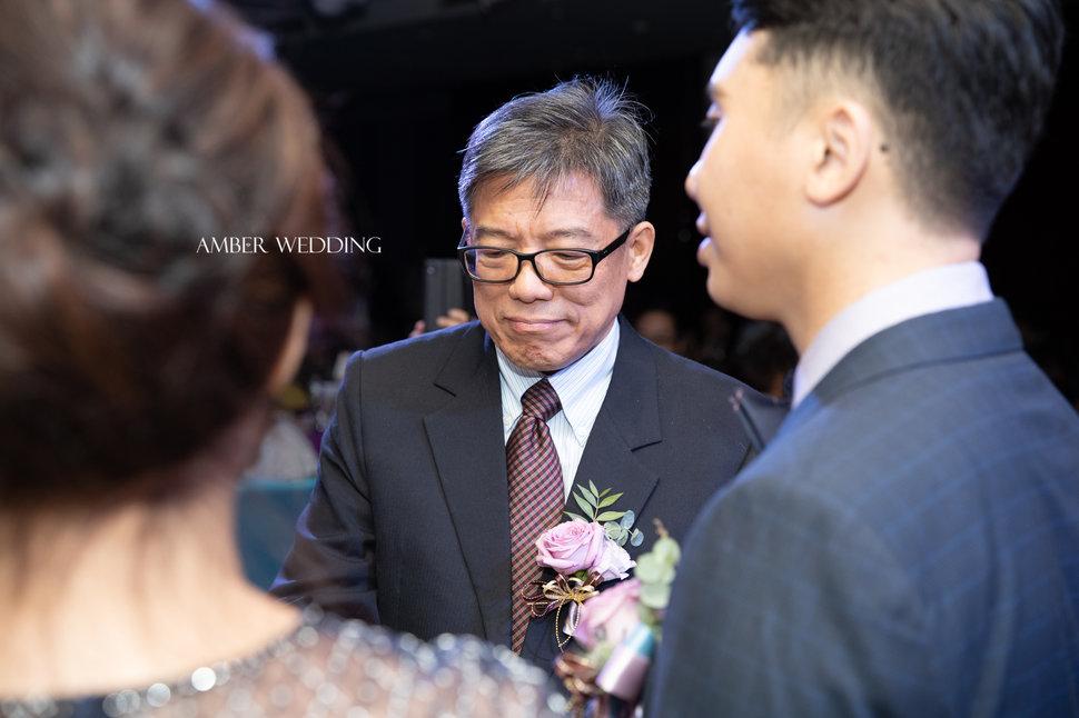 BB4I4843 - AMBER WEDDING 工作室《結婚吧》