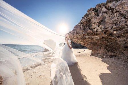 京都沖繩海外婚紗限時促銷價