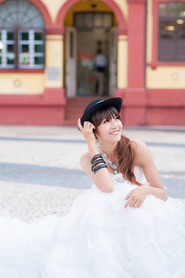 澳門拍攝(編號:272163) - 新娘秘書 Miffy《結婚吧》
