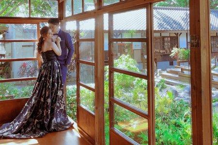 ♡新娘婚紗造型♡