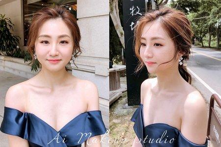 ♡自助婚紗造型♡06/03
