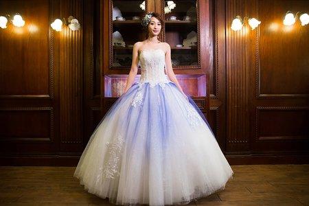 高雄婚紗禮服租借七種方案任你選