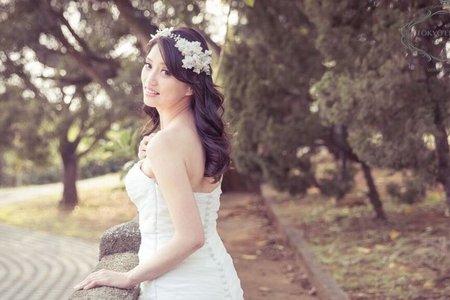 東京婚禮- Bride憶玲