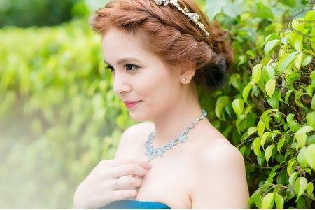 東京婚禮- Bride麗華