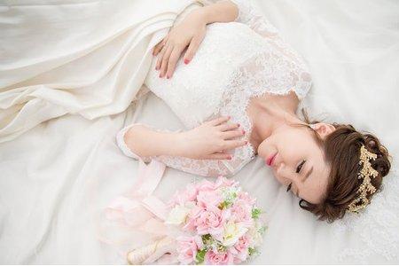 東京婚禮-Bride舒宇
