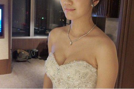 Bride 婉慈