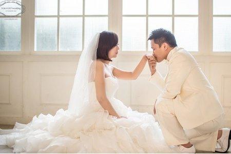 東京婚禮- Bride曾齡