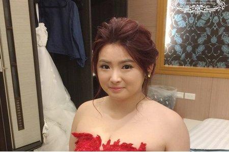 Bride暄芳
