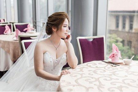 Bride 如茵