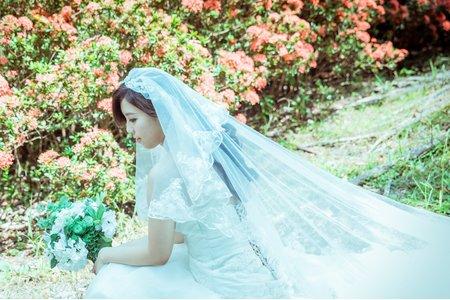 東京婚禮-Bride昱筑