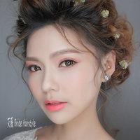 幸福美學 艾薇Makeup Studio