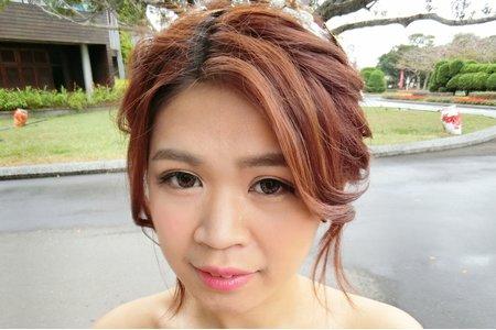 東京婚禮-Bride芷㚬