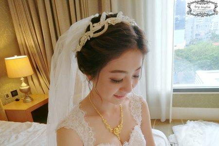 Bride 虹妙