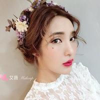 艾薇Makeup Studio