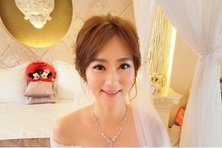 Bride 慧珊
