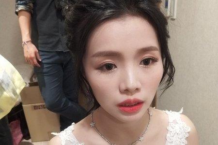 Bride惟婷💕