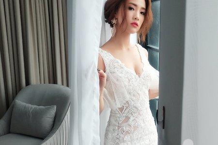 個人婚紗拍攝