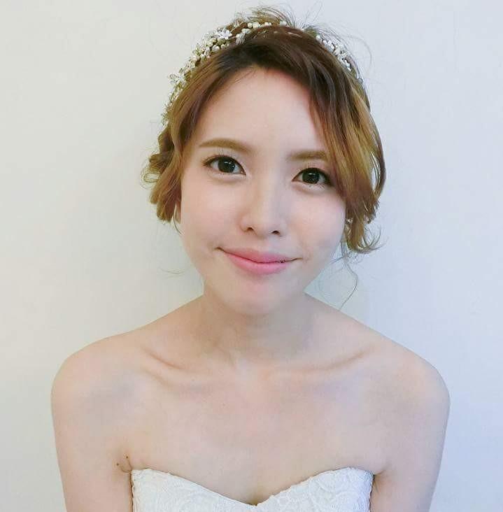 (編號:270805) - 幸運兔 makeup - 結婚吧