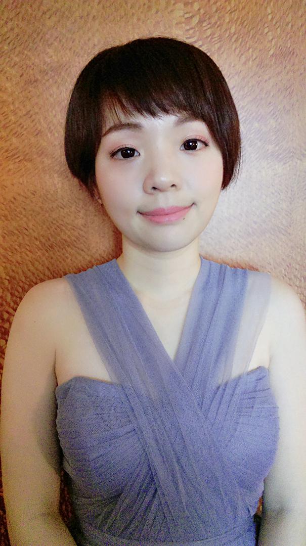 2017/02/12華泰王子飯店 - 幸運兔 makeup - 結婚吧