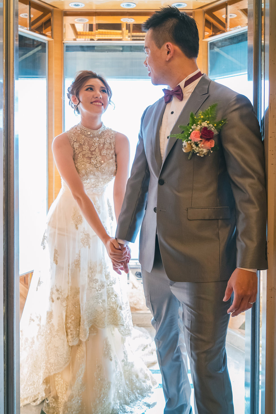 敏詣 & 世妍 補請 婚禮紀錄(編號:422870) - GI 影力 影像工作室 - 結婚吧一站式婚禮服務平台