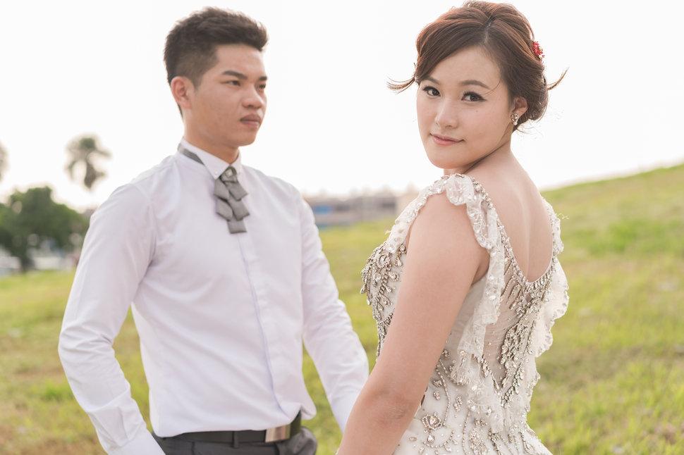 坤郁 & 寅欣 婚禮紀錄(編號:429980) - GI 影力 影像工作室 - 結婚吧