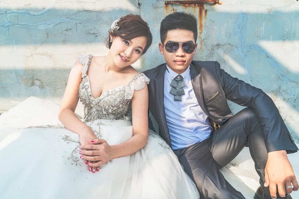 坤郁 & 寅欣 婚禮紀錄(編號:429982) - GI 影力 影像工作室 - 結婚吧