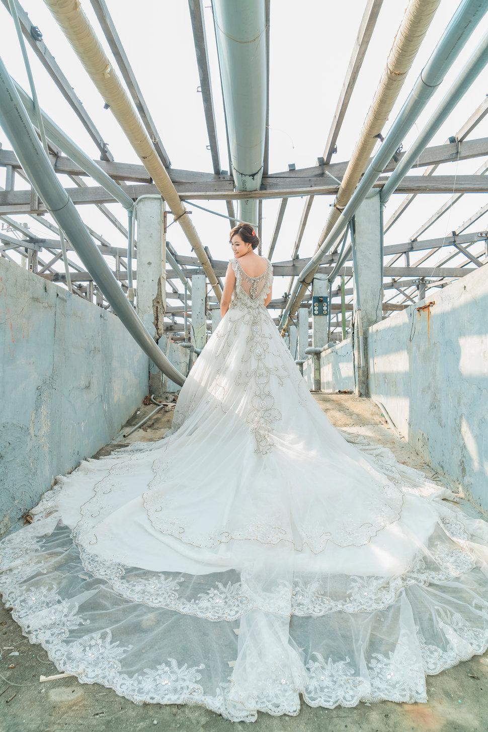 坤郁 & 寅欣 婚禮紀錄(編號:429984) - GI 影力 影像工作室 - 結婚吧