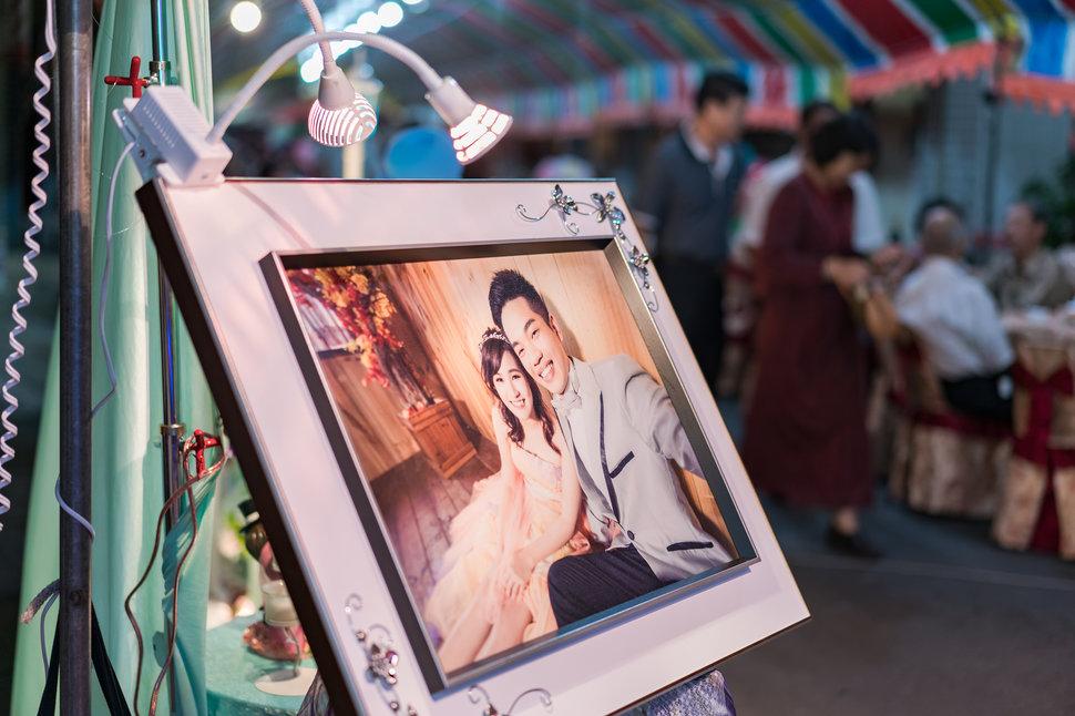 坤郁 & 寅欣 婚禮紀錄(編號:429985) - GI 影力 影像工作室 - 結婚吧