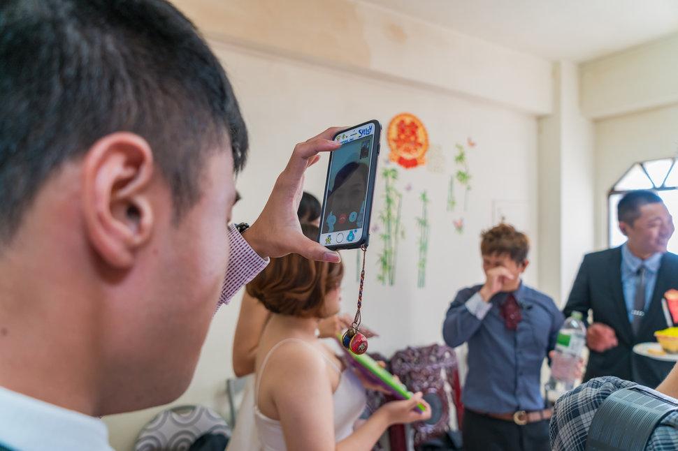 坤郁 & 寅欣 婚禮紀錄(編號:430043) - GI 影力 影像工作室 - 結婚吧
