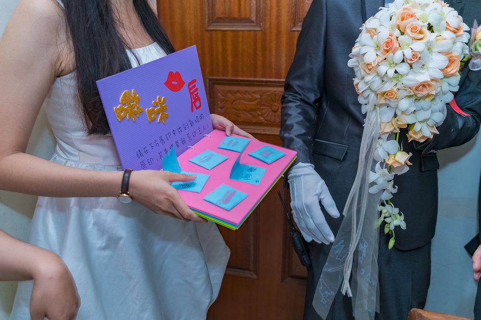 坤郁 & 寅欣 婚禮紀錄(編號:430044) - GI 影力 影像工作室 - 結婚吧