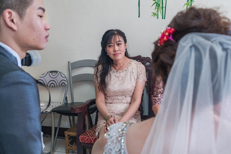 坤郁 & 寅欣 婚禮紀錄(編號:430045) - GI 影力 影像工作室 - 結婚吧