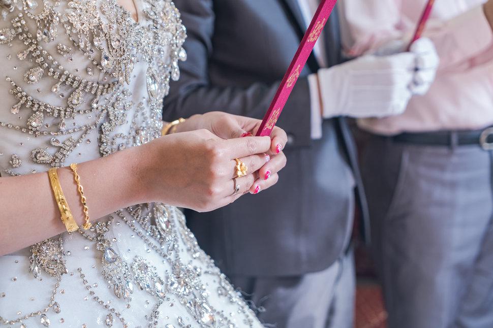 坤郁 & 寅欣 婚禮紀錄(編號:430046) - GI 影力 影像工作室 - 結婚吧