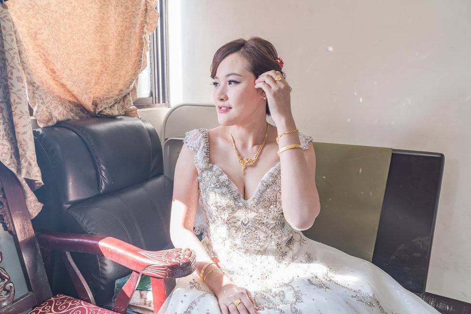 坤郁 & 寅欣 婚禮紀錄(編號:430047) - GI 影力 影像工作室 - 結婚吧