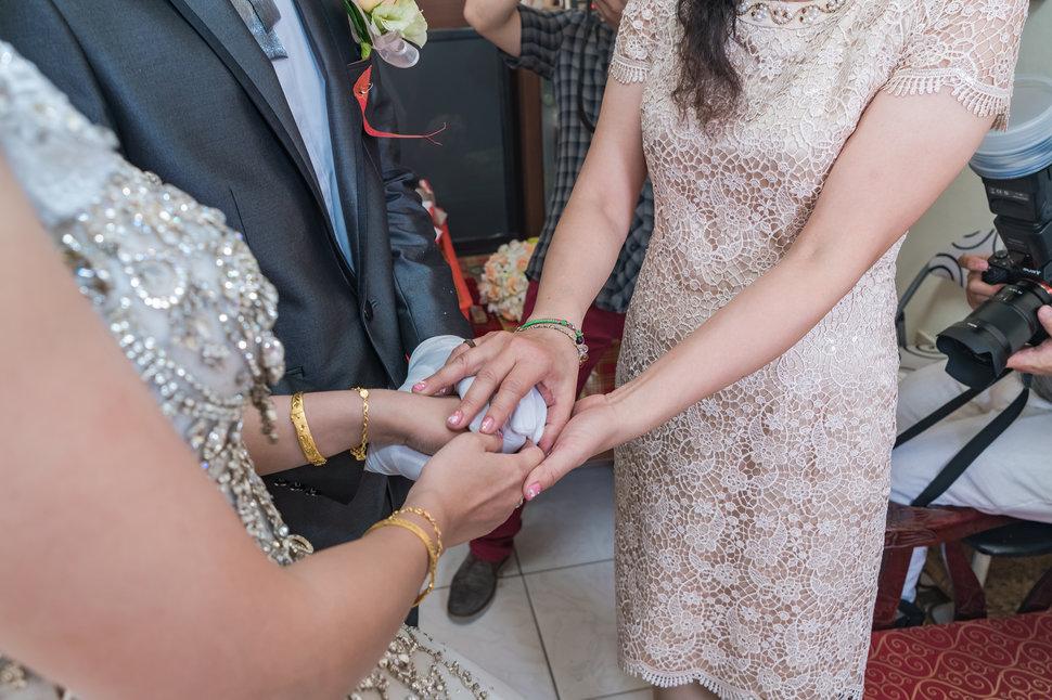 坤郁 & 寅欣 婚禮紀錄(編號:430049) - GI 影力 影像工作室 - 結婚吧
