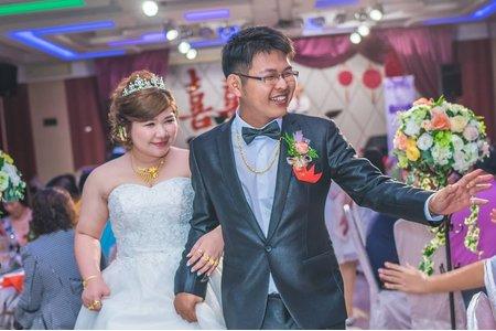 柏丞&湘婷 結婚 婚禮紀錄 作品