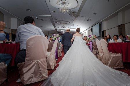 Gi影力 婚禮紀錄(高雄)儀式+晚宴