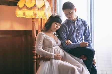 Gi影力 寫真(台南)孕媽咪寫真