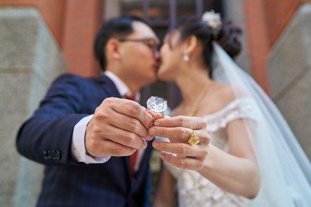 Gi影力 婚禮紀錄(高雄+台南)迎娶+晚宴