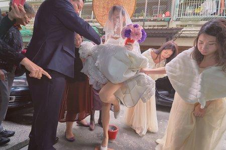 GI影力 婚禮紀錄 儀式