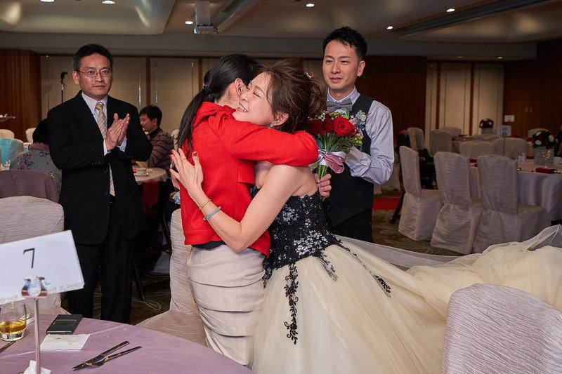 Gi影力 婚禮紀錄 平面攝影作品