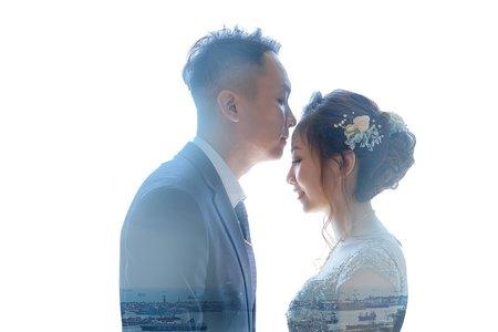 GI影力 婚禮紀錄 儀式+午宴 高雄漢來大飯店