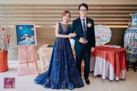 GI 影力 婚禮紀錄 儀式加午宴 台南麻豆