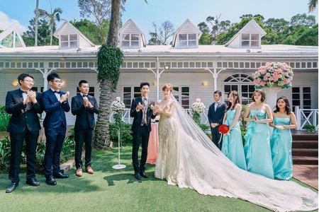 Gi影力 婚禮紀錄 平面攝影