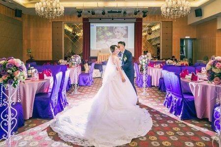 GI 影力 婚禮紀錄 儀式+午宴 高雄蓮潭國際會館