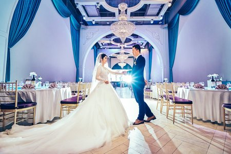 GI影力 婚禮紀錄 八德彭園