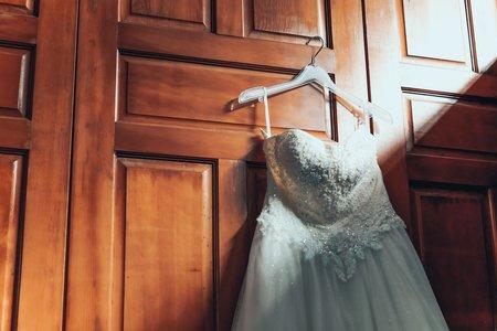 GI 影力 婚禮紀錄 仁欣莊園室內